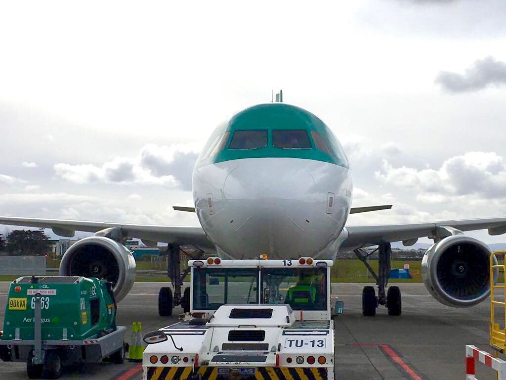 France 5] Dangers dans le ciel Vol officiel Vol US Air
