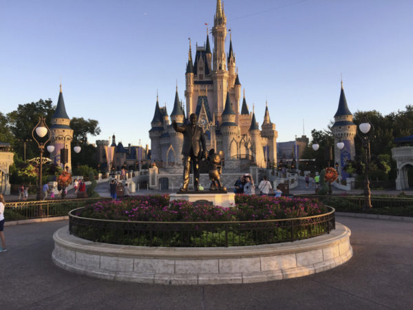 walt disney world floride