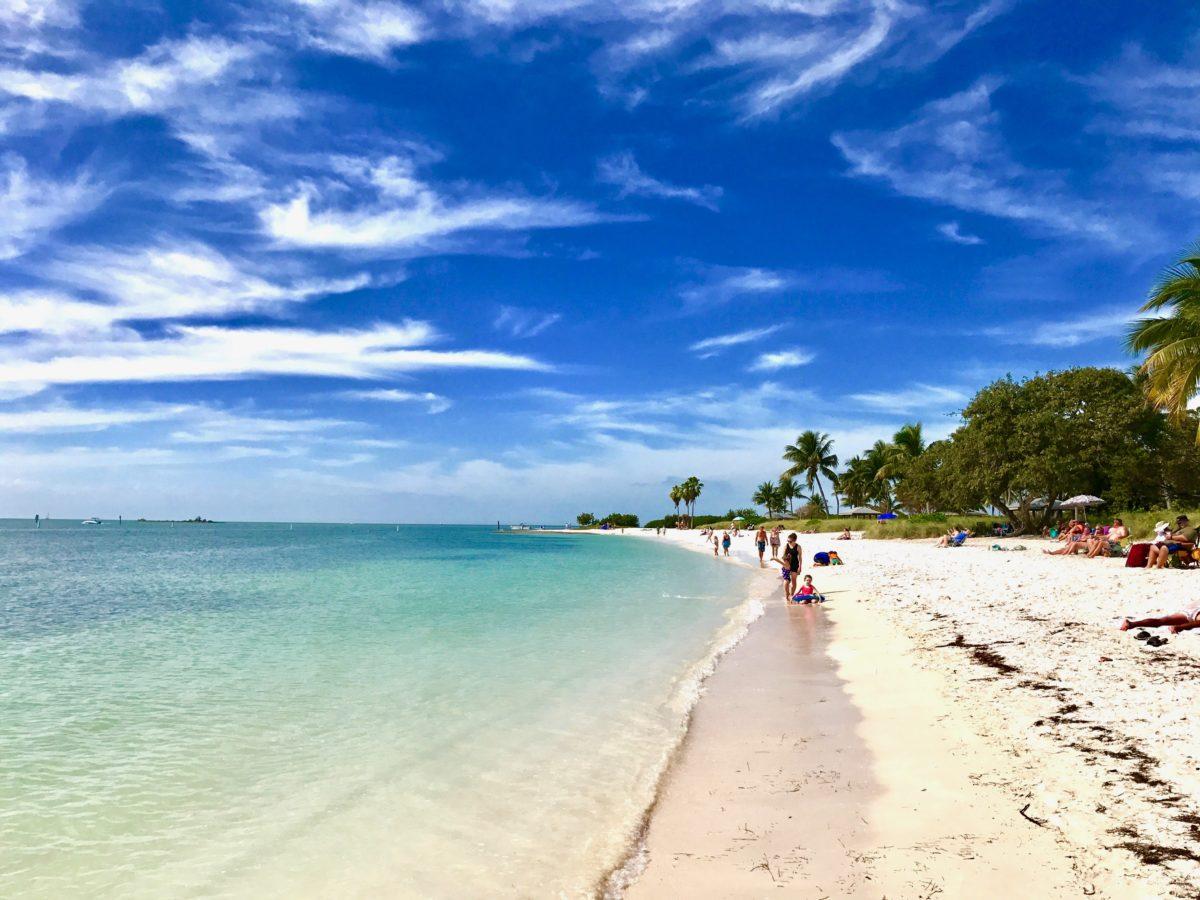 Keys Floride îles
