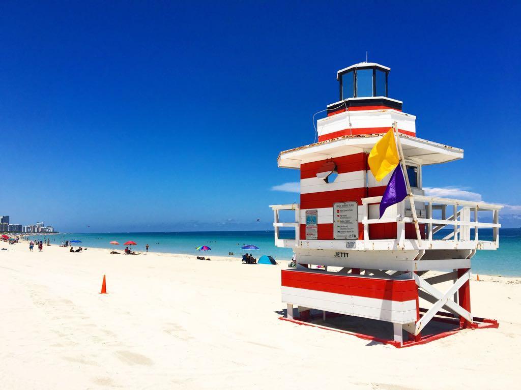 Que faire et voir à Miami