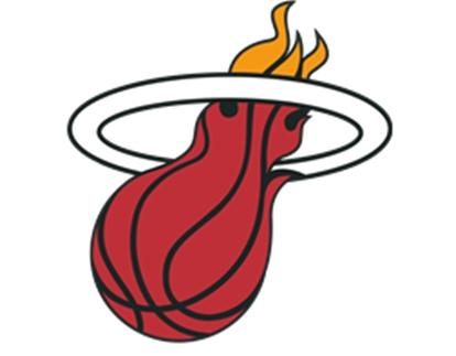 logo Miami Heats