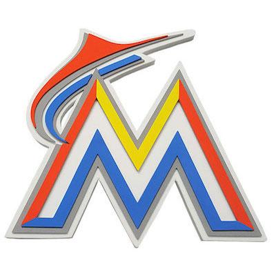 logo Miami Marlins
