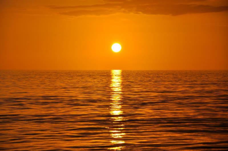 coucher de soleil sanibel