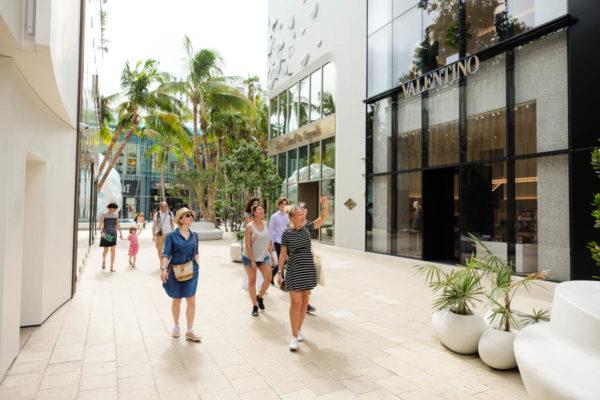Visite guidée en français de Wynwood et Miami Design District
