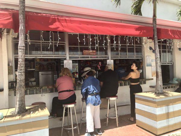 La Sandwicherie à Miami Beach