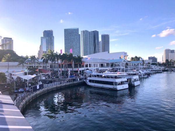 Bayside Marketplace Miami