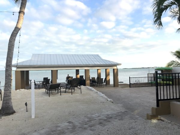 Riptide RV Resort and Motel à Key Largo