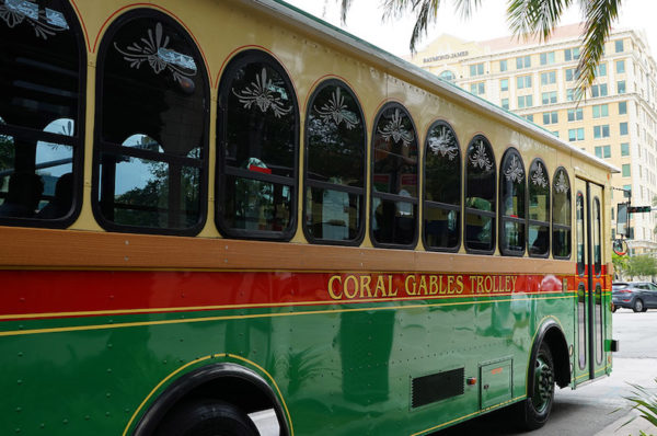 hotel St Michel Coral Gables