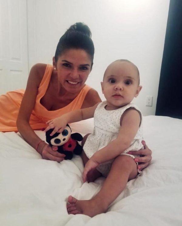 baby-sitter française Miami