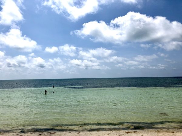 Loggerhead Beach Bahia Honda