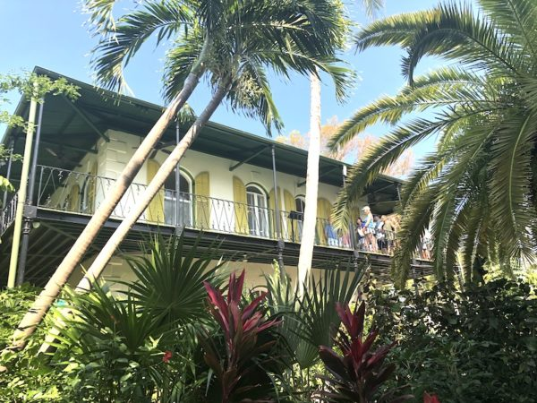 Musée Ernest Hemingway