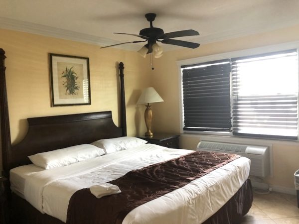 chambre Flamingo Inn Fort Myers Beach