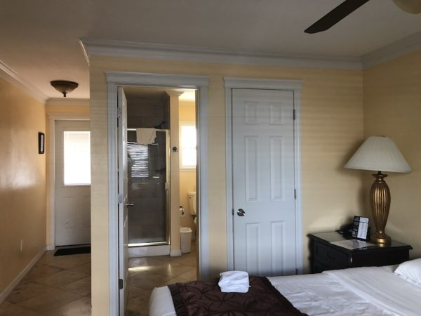 chambre Flamingo Inn Fort Myers