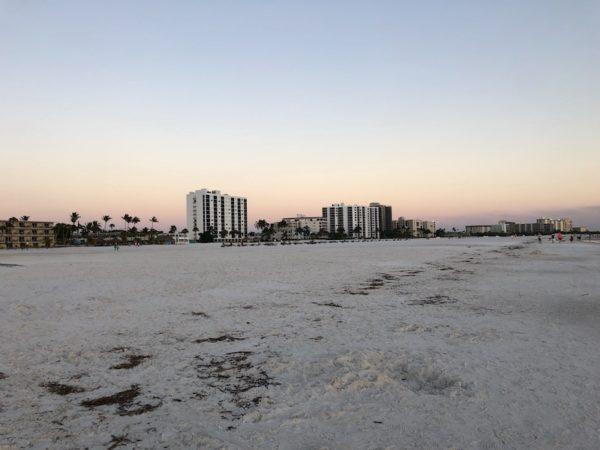 chambre Flamingo Inn Fort Myers Beach
