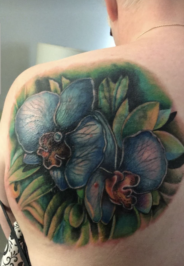 tatouer