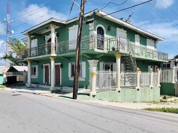 Bahamas depuis Miami