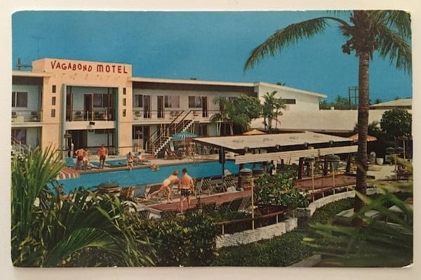 Vagabond Hotel Miami