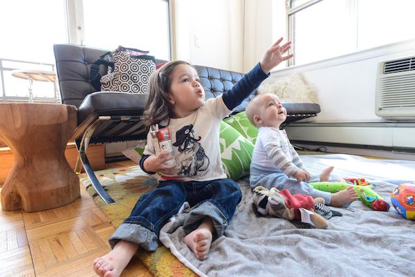 baby-sitter miami