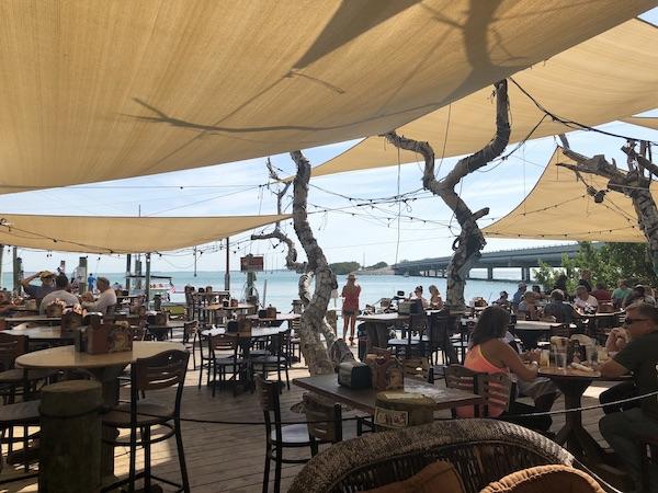 Hungry Tarpon Restaurant Islamorada