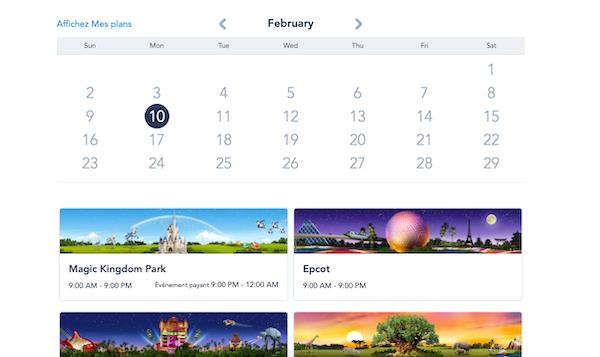 FastPass+ Walt Disney World