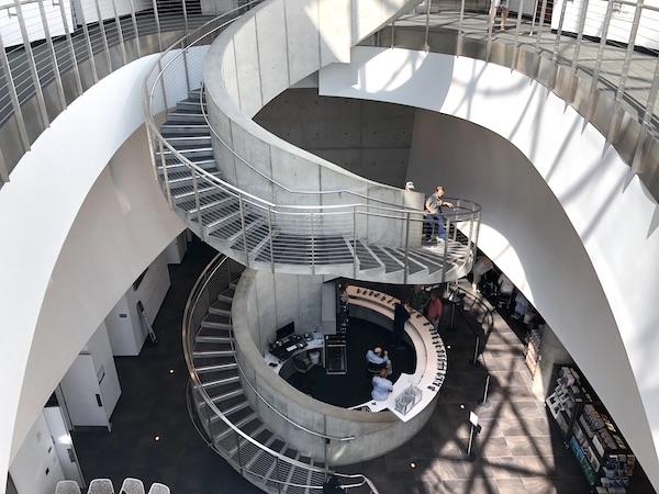 Musée Dali St Petersburg Floride