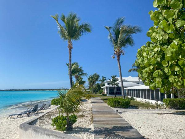 Long Island bahamas cape santa maria resort