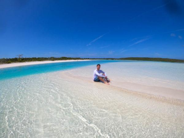cape santa maria Long Island bahamas sable