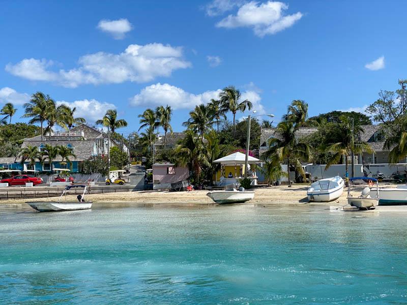 Harbour Island