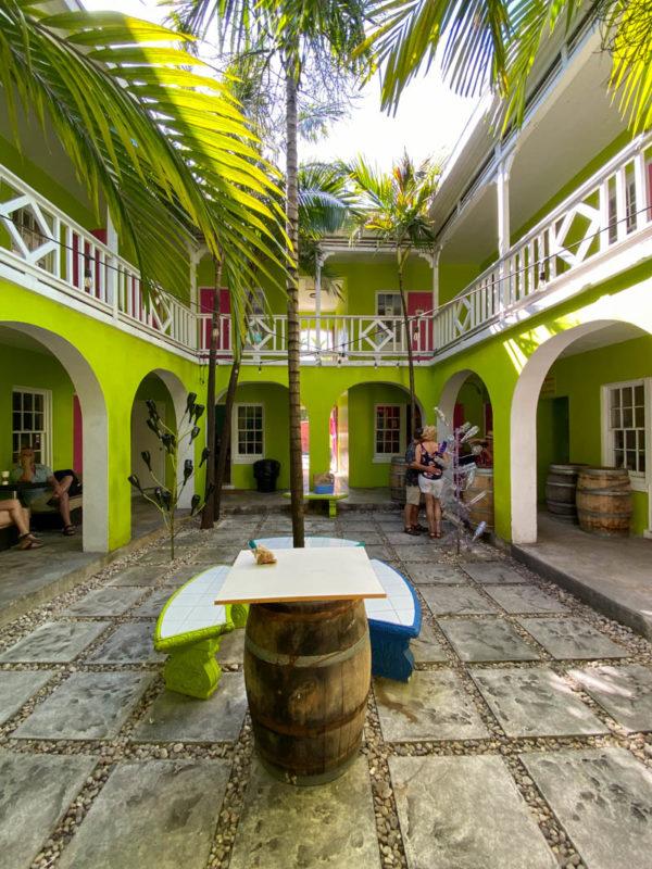 nassau bahamas Heritage Museum of The Bahamas