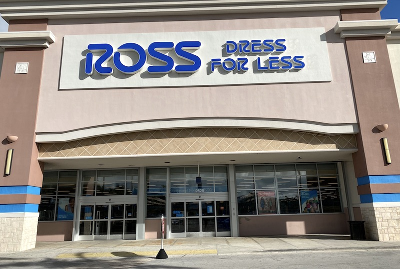 Ross Dress for Less, le bon plan shopping