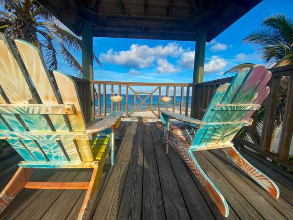 Long Island bahamas cocktail stella maris
