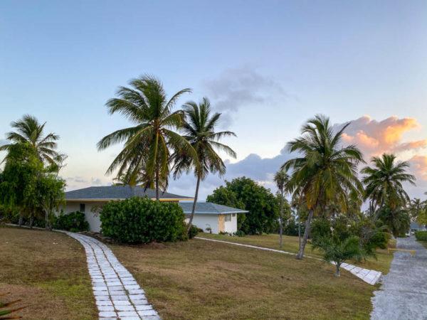 Long Island bahamas stella maris