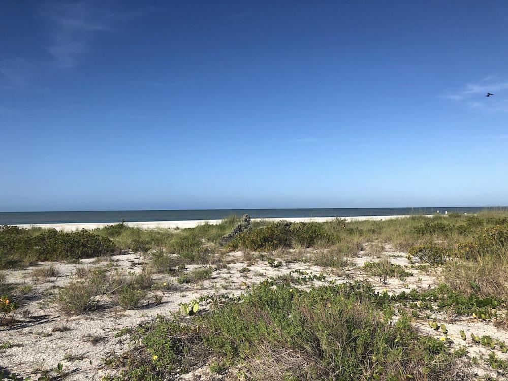 Bowman's Beach Sanibel