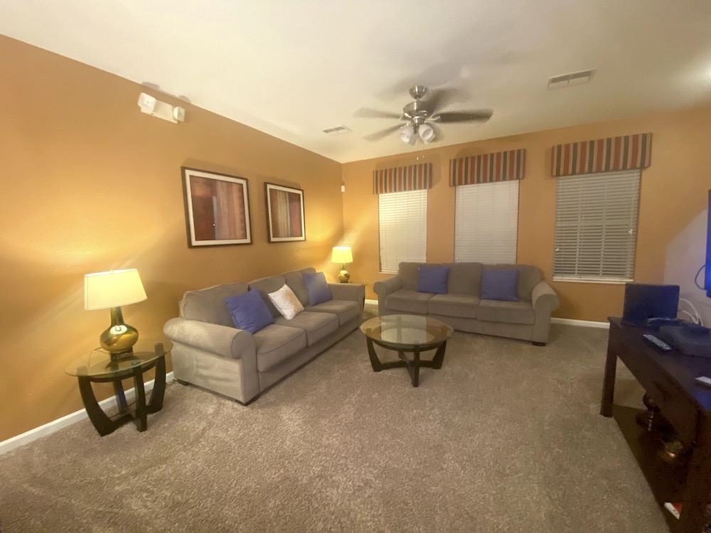 The Vista Cay Resort by Orlando Resorts Rental