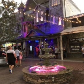 Kissimmee Old Town