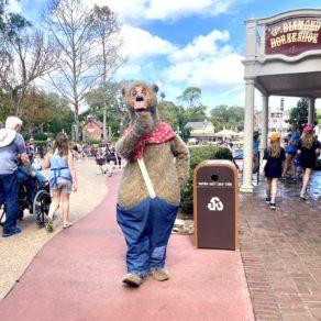 Country Bear Jamboree Orlando