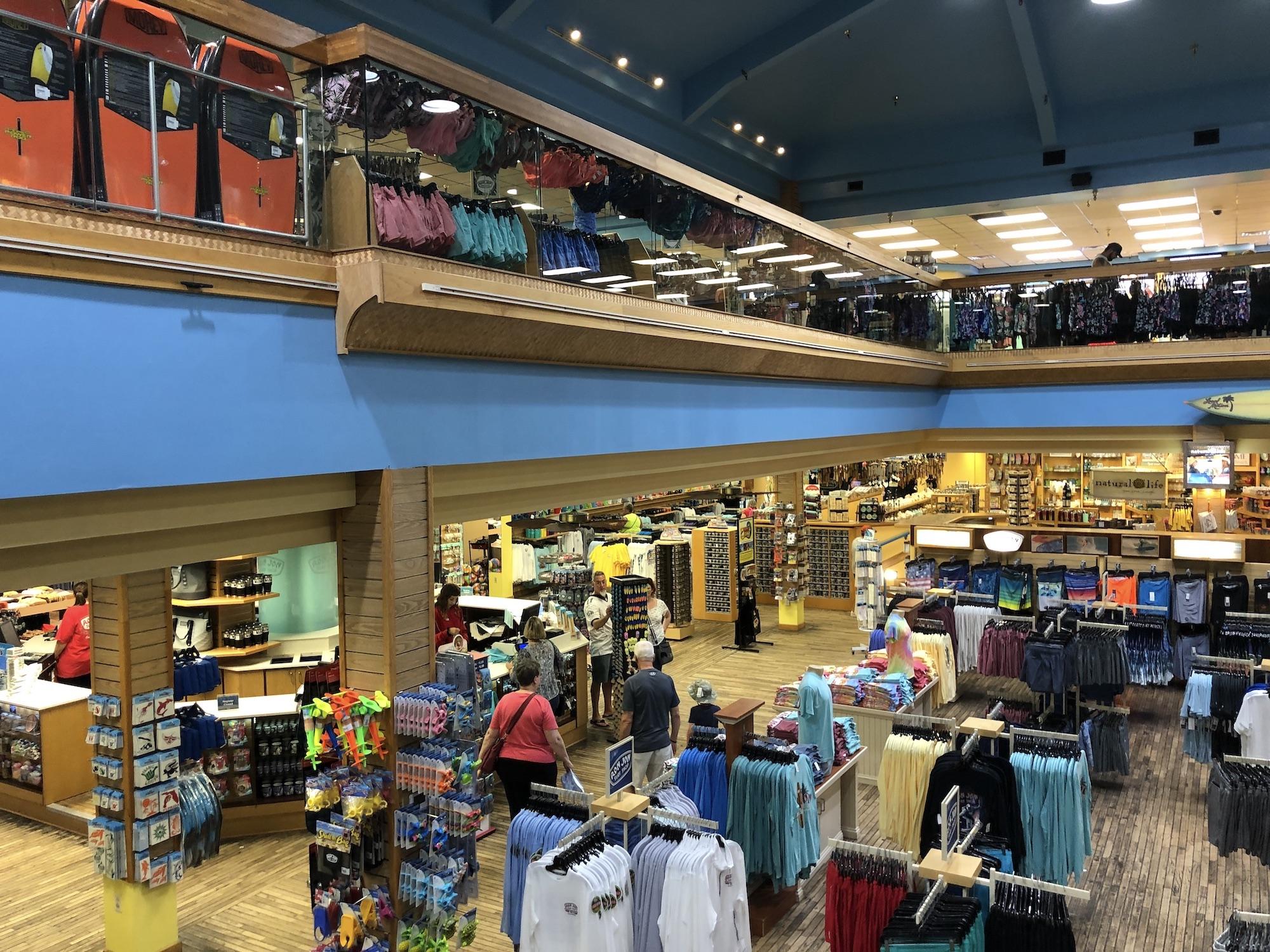 Ron Jon Surf Shop Cocoa Beach