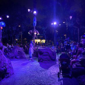 Pandora Walt Disney World